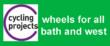 Wheels For All Bath logo